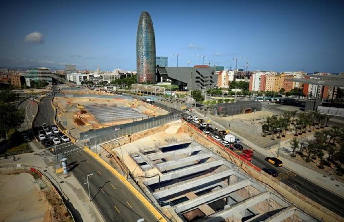 23 empresas se han interesado por los nuevos contratos de for Constructoras sabadell
