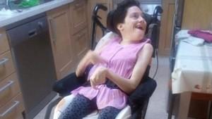 Muere Miriam Pérez, la mujer con discapacidad a la que retiraron la pensión