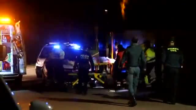 Un joven asesina presuntamente a la pareja de su madre y hiere a esta de gravedad, en Mallorca