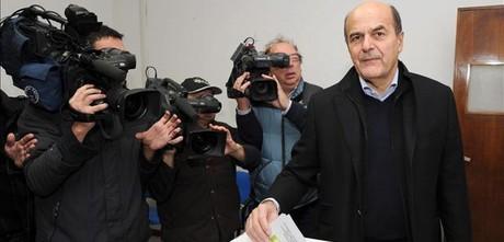 El centroizquierda italiano escogerá a su líder en la segunda vuelta