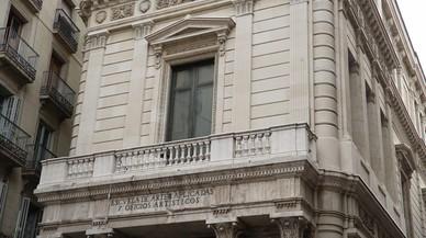 El Borsí se abre a los vecinos de Ciutat Vella