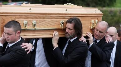 Jim Carrey, demandat per la mare de la seva exnòvia