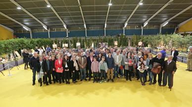La Fira de l'Espàrrec de Gavà rep 35 mil visitants