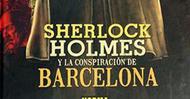 Sherlock y la bomba del Liceu