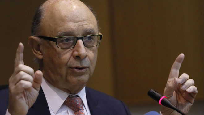 Hisenda intervé els comptes de l'Ajuntament de Madrid perquè ajusti la despesa