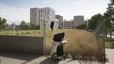 Los cuarteles de Sant Andreu, encallados 10 años después