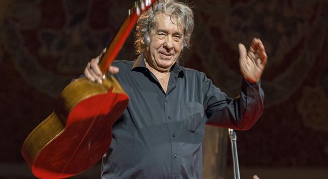 Paco Ibáñez, cançons per a dies de guerra