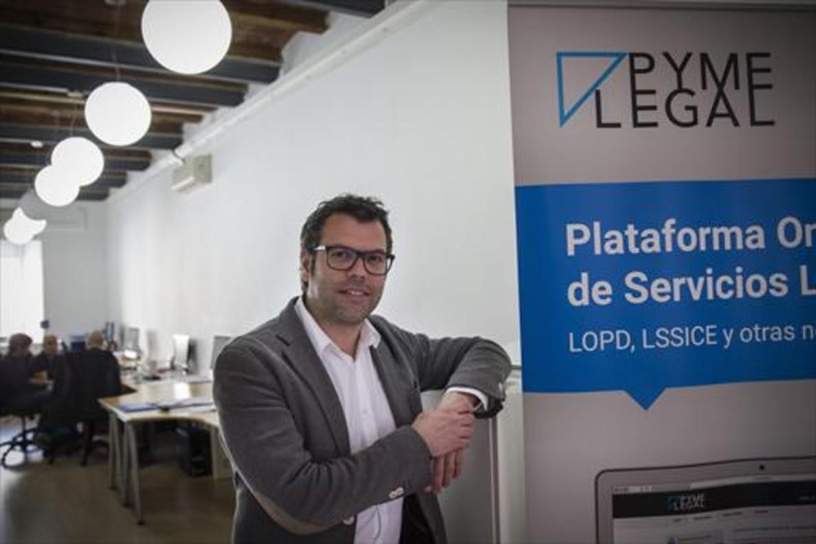 Pymelegal: Cumplir con la ley de protección de datos