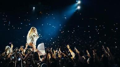 Beyoncé, diva del mil·lenni