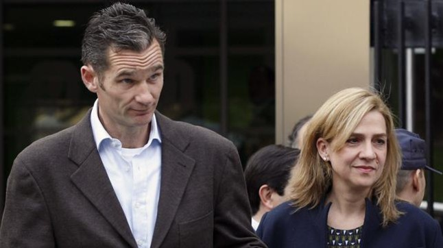 De la justícia espanyola es desprèn un regalim sospitós