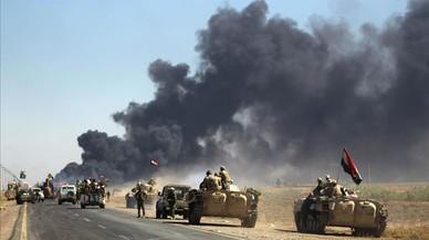 Irak recupera Hawija, el último bastión del Estado Islámico en el norte del país