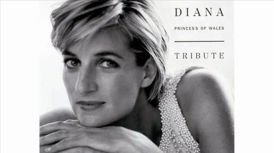 La fotos de Diana que va fer Mario Testino s'exhibiran a Althorp