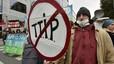Documents filtrats per Greenpeace mostren pressions dels EUA al TTIP