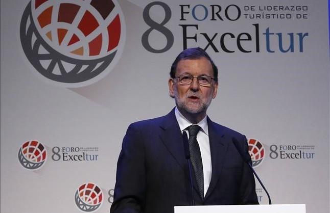 """Rajoy se confiesa ante un falso Puigdemont en una broma de una radio: """"Tengo la agenda muy libre"""""""