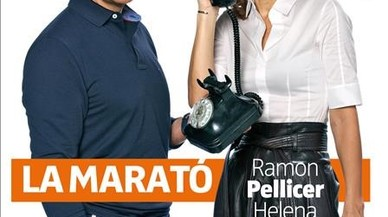 25 anys de 'La Marató' de TV-3