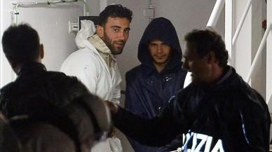 Condenado a 18 años el capitán del pesquero cuyo naufragio causó cerca de 700 muertos en el 2015