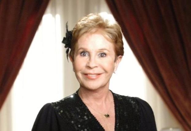 Muere la actriz Lina Morgan a los 78 años