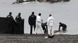 Imputados 16 guardias civiles por la tragedia de Tarajal
