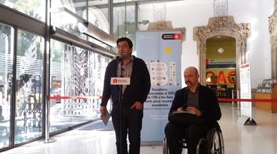 Les llars de Barcelona amb pocs recursos ja poden accedir a les ajudes del 50% de l'IBI