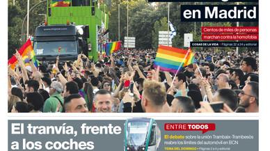 Pujol júnior va enviar un xòfer a Andorra a cobrar 1,3 milions quan el seu pare era president, diu 'El Mundo'