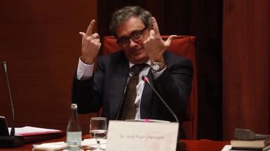 Jordi Pujol Ferrusola, en el nom del pare