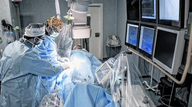 Salut admet per primera vegada que la precarietat dels metges afecta la qualitat de l'assistència