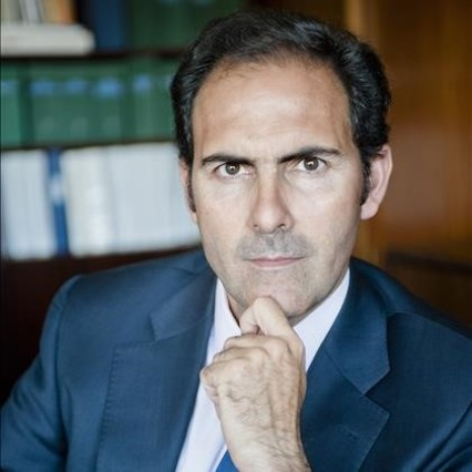 Javier Sanchez-Prieto, nuevo presidente de Vueling - sanchez-prieto-1456477672066