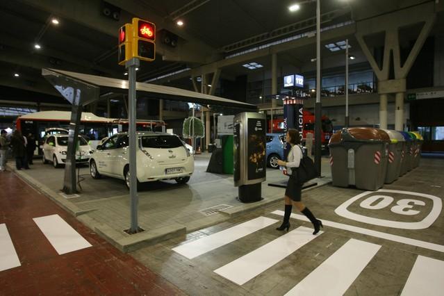 La Smart City Expo de Barcelona reproduce una urbe del futuro y los avances que usará