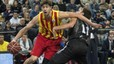 Nova derrota del Barça a la Lliga ACB
