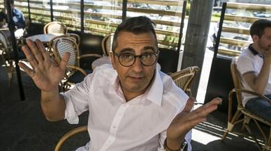 Buenafuente serà un 'Fora de sèrie' a TV-3