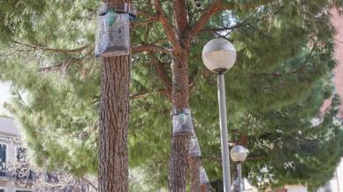 L'Hospitalet define un plan para mejorar calidad del aire con horizonte 2020