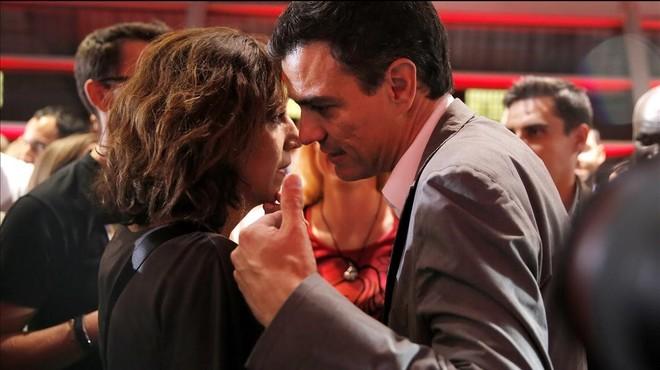 Sánchez s'enfronta a les primeres baixes a les llistes del PSOE per al 26-J