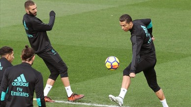 Judici al Bernabéu