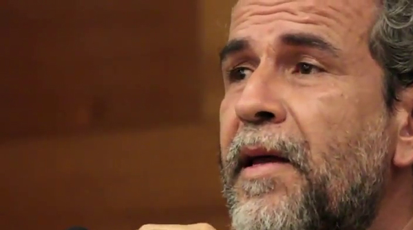 "Willy Toledo: ""no vivimos en una democracia""."