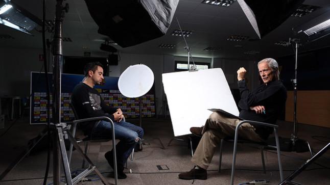 La CBS posa el focus sobre el Bar�a i Messi