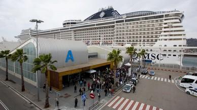 El puerto replica que una nueva terminal solo mejora la calidad del destino