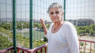 Daniela Coma:«El pasado es conciencia y ayuda a evolucionar»