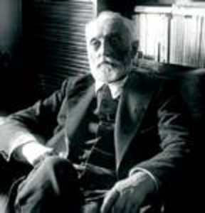Miguel de Unamuno.