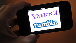 Yahoo! aprueba comprar Tumblr por 776 millones