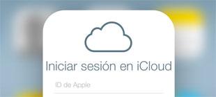 iCloud.