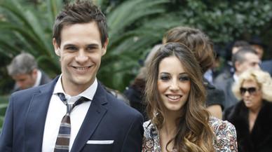 Almudena Cid celebra el seu aniversari de casament amb un espectacular nu