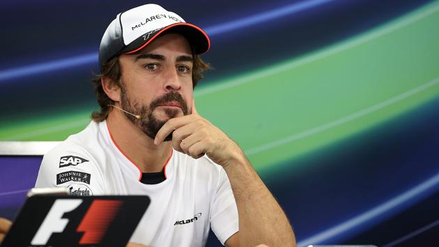 Los retos de Alonso y su McLaren-Honda para el 2017 (ES)