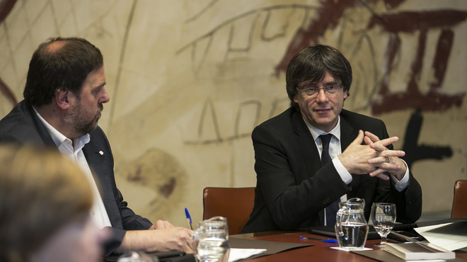 'Catalonia, more than a state'