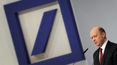 Merkel té un pla de rescat per al Deutsche Bank, segons 'Die Zeit'