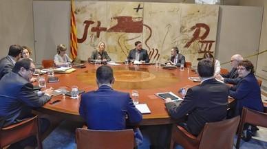 """La Generalitat considera un """"greu error"""" l'exposició sobre memòria històrica al Born"""