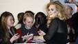 Adele es converteix en la reina d'iTunes