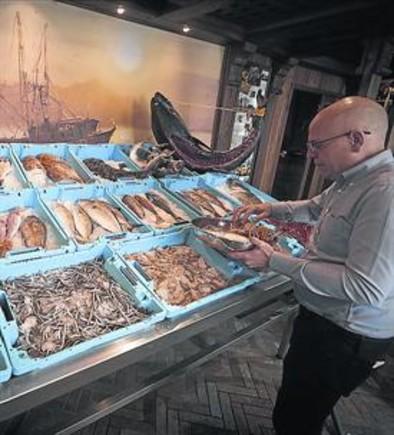 BCN torna a tirar la xarxa al peix