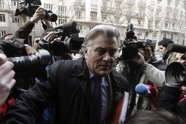 El Gobierno se niega a aclarar si Bárcenas trabajó para el partido hasta hace un mes