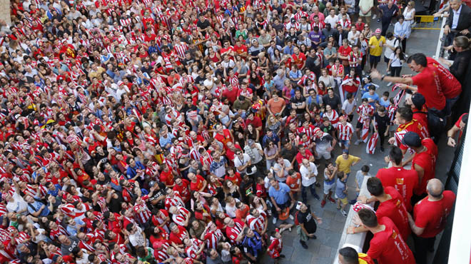 Bogeria de Primera a Girona