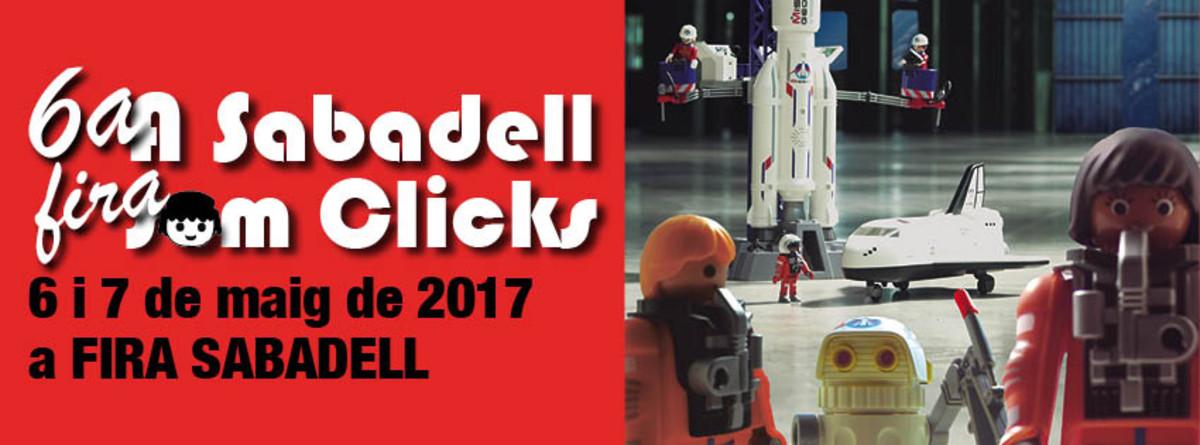 Sabadell acoge por 6º año consecutivo la exposición más grande de Europa de Playmobil